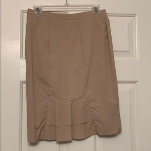 New York & Company Other - New York and company size 2 tan suit